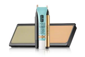 Correcteurs Maquillage