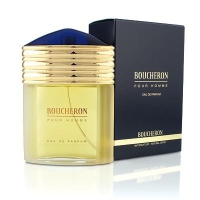 Boucheron Homme 100 Eau Parfum Ml De Vaporisateur kiTZOXPu