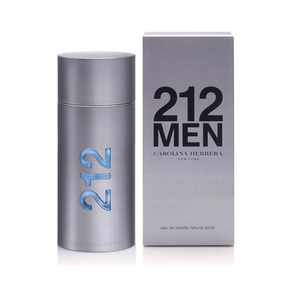 1e0fc315a Comprar Carolina Herrera 212 MEN Eau de toilette Vaporizador 200 ml