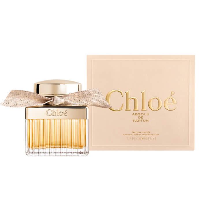 Parfum Chloé Eau 50 Ml Absolu De IH9WED2Y
