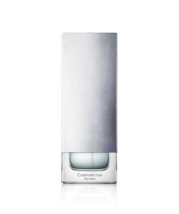 Calvin Klein CONTRADICTION FOR MEN Eau de toilette Vaporizador 100 ml Frasco