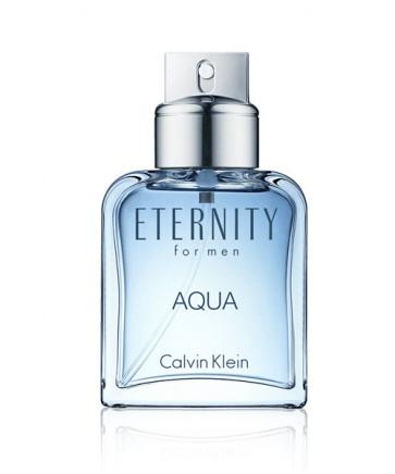 Calvin Klein ETERNITY FOR MEN AQUA Eau de toilette Vaporizador 100 ml Frasco
