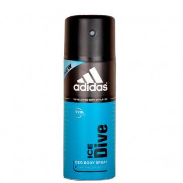 Adidas Ice Dive Desodorante Spray 150 ml