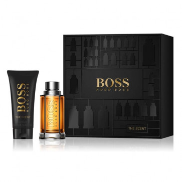 Boss Lote THE SCENT Eau de toilette