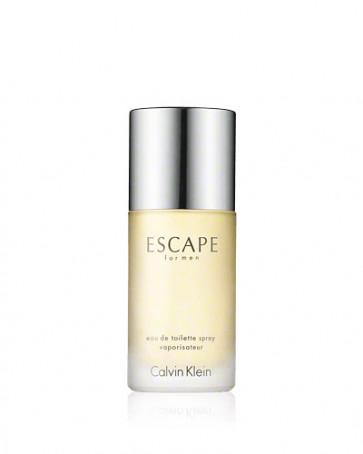 Calvin Klein ESCAPE FOR MEN Eau de toilette Vaporizador 50 ml Frasco