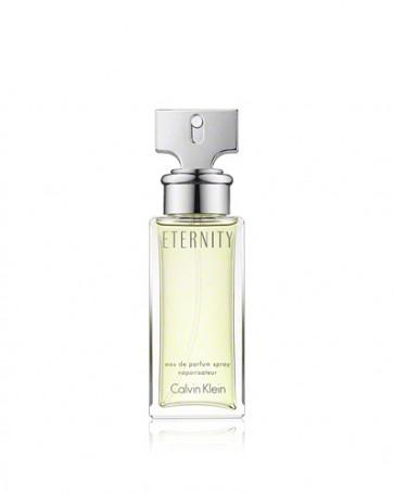 Calvin Klein ETERNITY Eau de parfum Vaporizador 50 ml Frasco