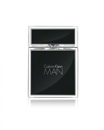 Calvin Klein MAN Eau de toilette Vaporizador 100 ml Frasco
