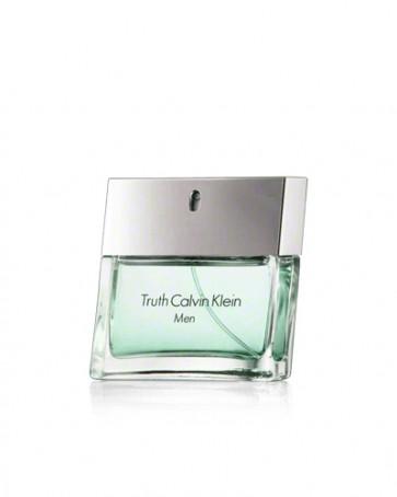 Calvin Klein TRUTH MEN Eau de toilette Vaporizador 50 ml Frasco