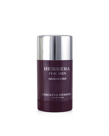 Carolina Herrera HERRERA FOR MEN Desodorante Stick 75 gr