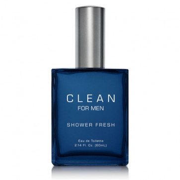 Clean CLEAN FOR MEN SHOWER FRESH Eau de toilette 30 ml