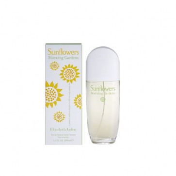 Elizabeth Arden SUNFLOWERS MORNING GARDENS Eau de toilette 100 ml