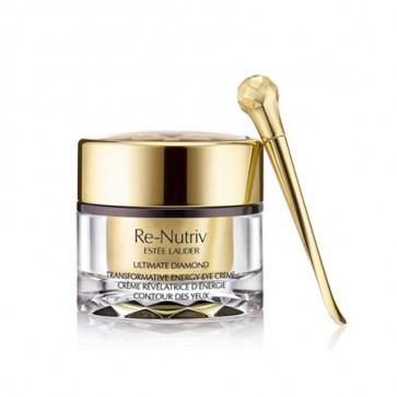 Estée Lauder RE-NUTRIV ULTIMATE DIAMOND transformative eye cream 15ml