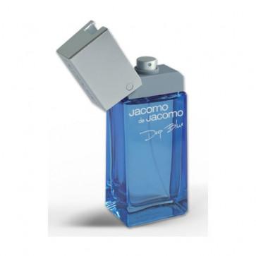 Jacomo DE JACOMO DEEP BLUE Eau de toilette 100 ml