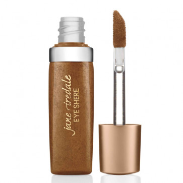 Jane Iredale EYE SHERE Liquid Eyeshadow Brown Silk