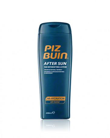 Piz Buin AFTER SUN Tan Intensifier Lotion Aftersun loción intensificadora del bronceado 200 ml