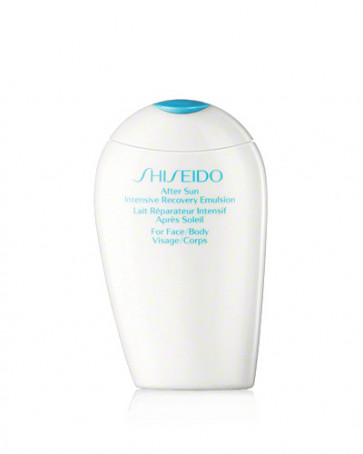Shiseido AFTER SUN Intensive Recovery Emulsion Aftersun 300 ml