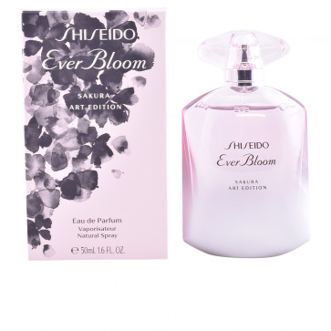 Shiseido EVER BLOOM SAKURA Eau de parfum 50 ml