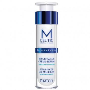Thalgo MCEUTIC Resurfacer Cream-Serum 50 ml