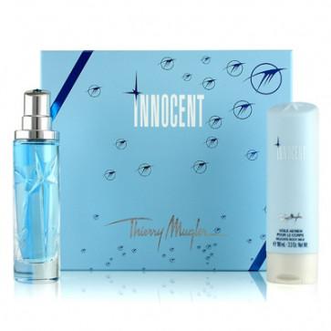 Thierry Mugler Lote INNOCENT Eau de parfum Vaporizador 50 ml + Loción Corporal 100 ml