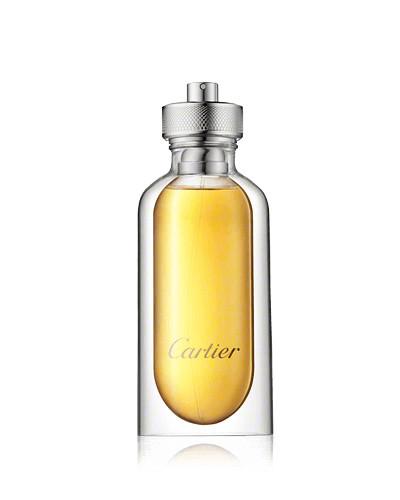 47a15694dce Perfume Cartier L ENVOL Eau de parfum Vaporizador 100 ml Recargable