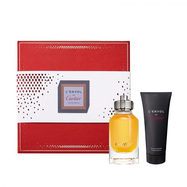 796344aacfe Cartier Lote L ENVOL Eau de parfum