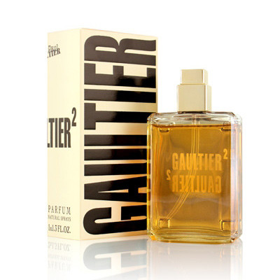 comprar jean paul gaultier gaultier 2 eau de parfum vaporizador 40 ml. Black Bedroom Furniture Sets. Home Design Ideas