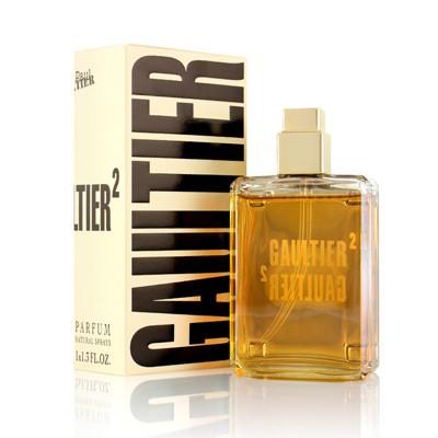 comprar jean paul gaultier gaultier 2 eau de parfum vaporizador 40 ml. Black Bedroom Furniture Sets. Home Design Ideas