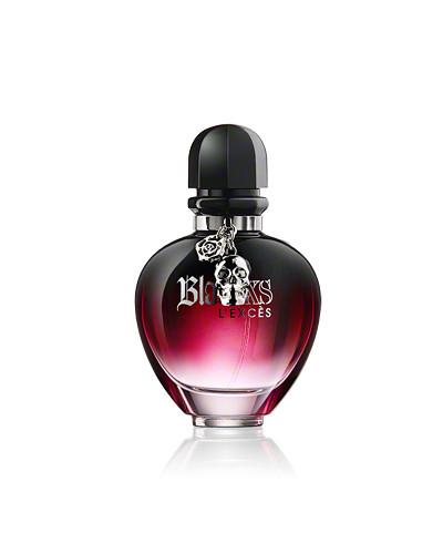 Paco Rabanne BLACK XS L'EXCÈS FOR HER Eau de parfum 50 ml