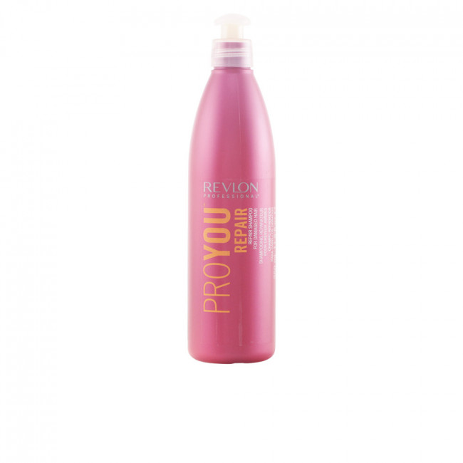 Revlon PROYOU REPAIR Shampoo For Damaged Hair 350 ml