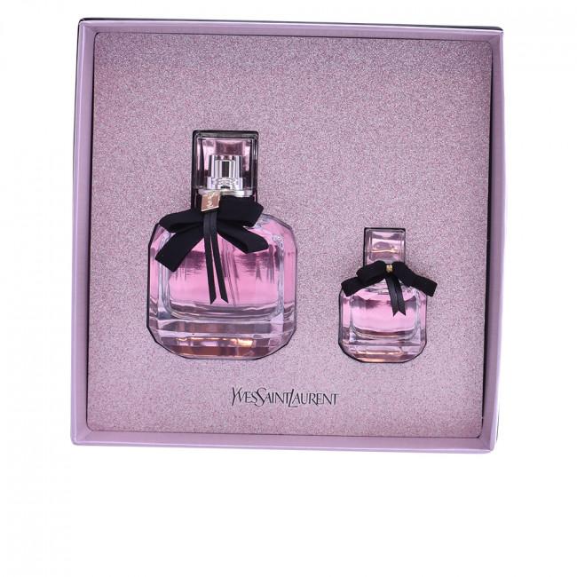 Parfum Yves De Mon Eau Lote Saint Laurent Paris OPiTZkXu