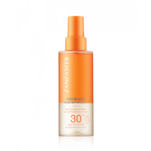 Lancaster Sun Beauty Nude skin sensation sun protective water SPF30 150 ml