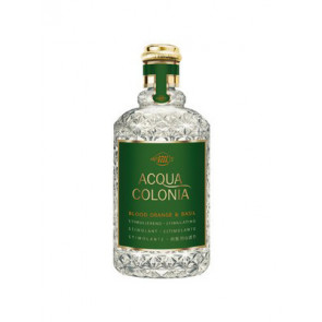 4711 ACQUA COLONIA BLOOD ORANGE & BASIL Eau de cologne 170 ml