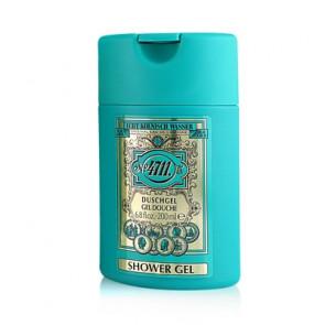 4711 ORIGINAL EAU DE COLOGNE Gel de ducha 200 ml