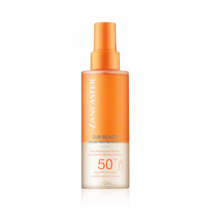 Lancaster Sun Beauty Nude skin sensation sun protective water SPF50 150 ml
