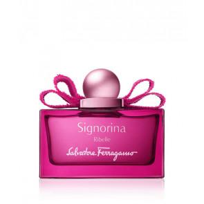 Salvatore Ferragamo SIGNORINA RIBELLE Eau de parfum 100 ml