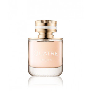 Boucheron QUATRE Eau de parfum Vaporizador 50 ml