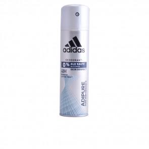 Adidas ADIPURE 0% Desodorante Spray 150 ml