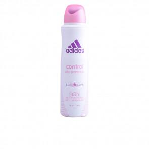 Adidas WOMAN COOL & CARE CONTROL Anti-perspirant Spray 150 ml