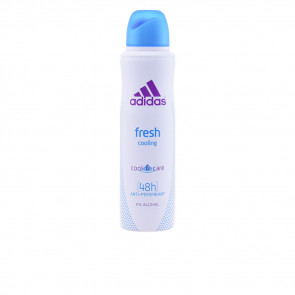 Adidas WOMAN COOL & CARE FRESH Desodorante spray 150 ml