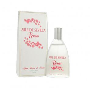Aire de Sevilla ROSAS Eau de toilette 150 ml