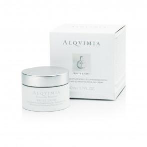 Alqvimia Essentially Beautiful Crema despigmentante White Light 50 ml