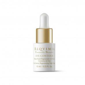 Alqvimia Essentially Beautiful Sérum Facial Regenerador Contorno de Ojos 15 ml