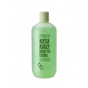 Alyssa Ashley GREEN TEA Gel de ducha 250 ml