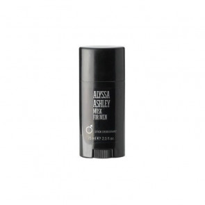 Alyssa Ashley MUSK FOR MEN Desodorante stick 75 ml