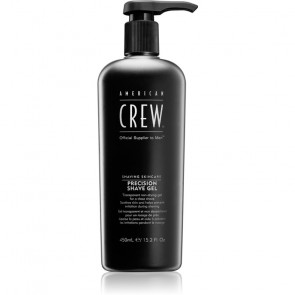 American Crew Shaving Skincare Precision Shave Gel 450 ml
