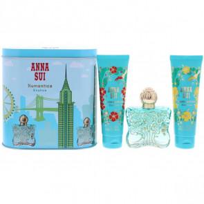 Anna Sui Lote ROMANTICA EXOTICA Eau de toilette
