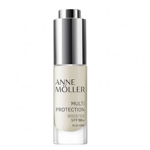 Anne Möller BLOCKÂGE BOOSTER MULTI-PROTECTOR SPF50+ 10 ml