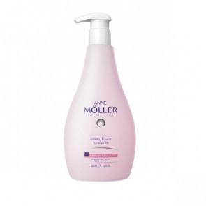 Anne Möller CLEAN UP PRO-CELLULAR Loción Suavizante Tonificante 400 ml