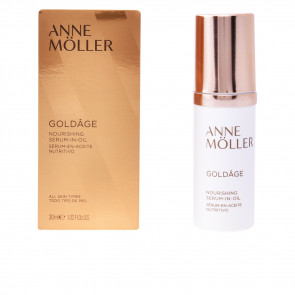 Anne Möller GOLDÂGE NOURISHING Serum-In-Oil 30 ml