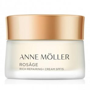 Anne Möller ROSÂGE Crema Rica Reparadora+ SPF15 50 ml